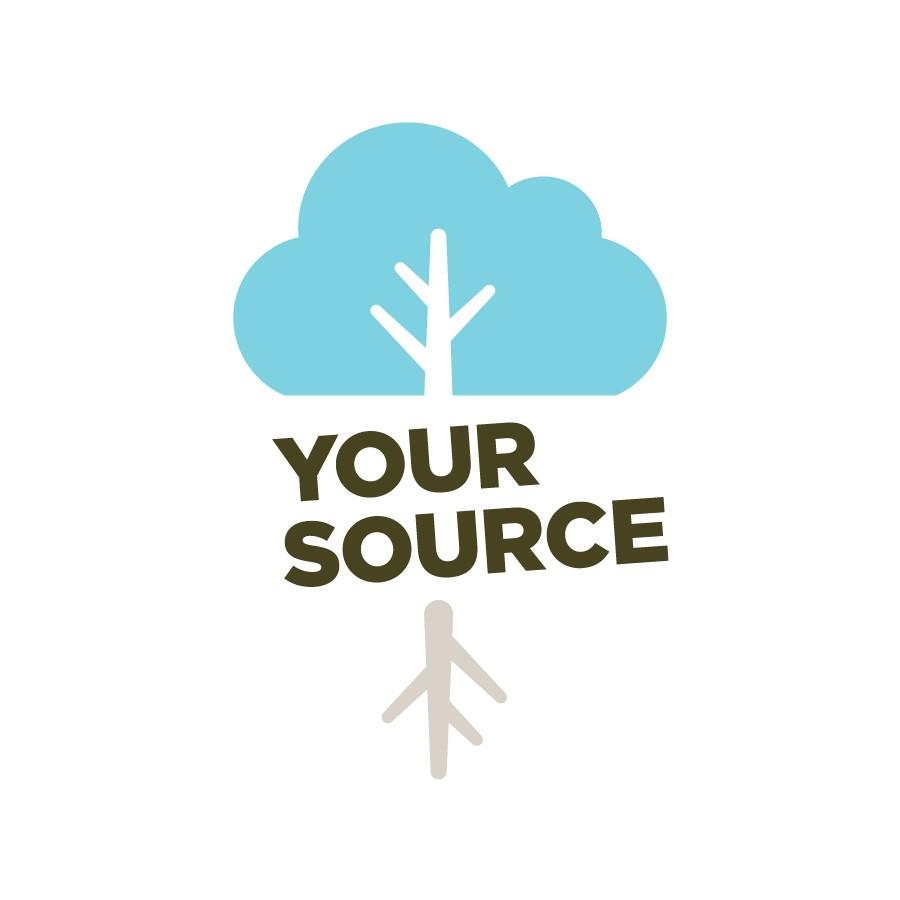 Logo van Your Source