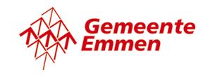 Logo van gemeente Emmen