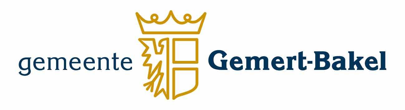 Logo van gemeente Gemert-Bakel