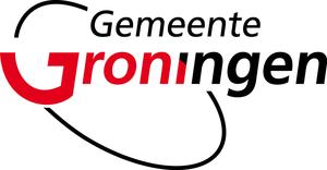 Logo van gemeente Groningen