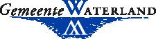 Logo van gemeente Waterland
