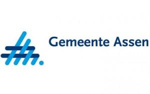 Logo van gemeente Assen