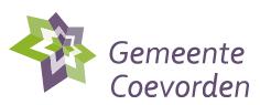 Logo van gemeente Coevorden