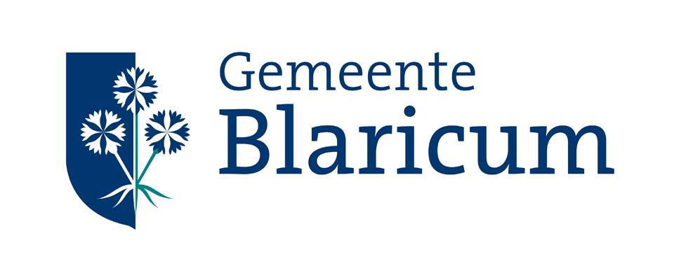 Logo van gemeente Blaricum