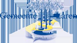Logo van gemeente Laren
