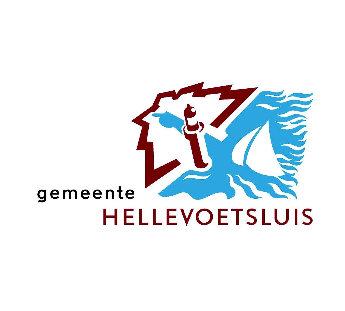 Logo van gemeente Hellevoetsluis