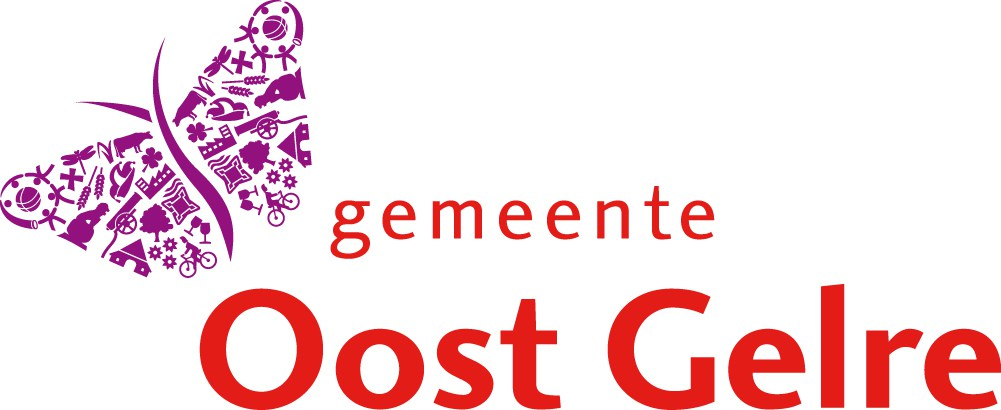 Logo van gemeente Oost Gelre