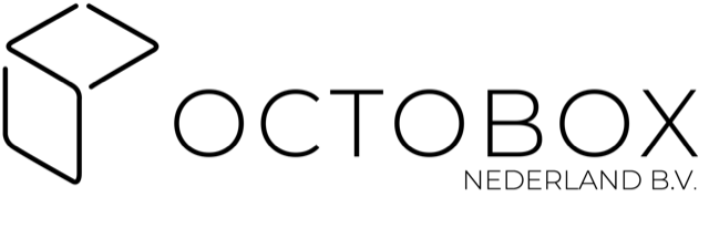Logo van Octobox