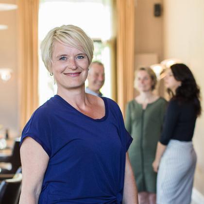 Marjolein Kroner