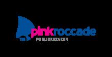 Logo van PinkRoccade