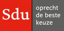 Logo van SDU