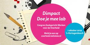 Doe je mee lab